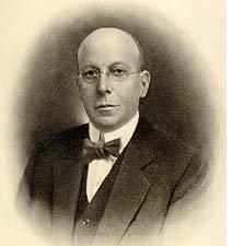 Fred Morgan Kirby