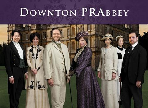 Downton PRAbbey