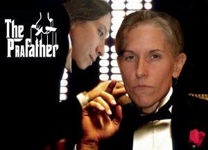PRAfather card