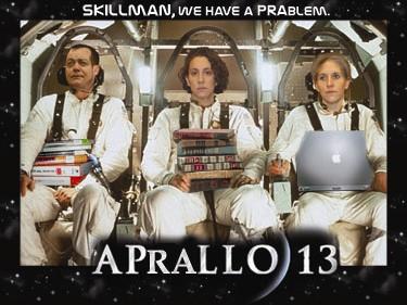 APRAllo 13 card