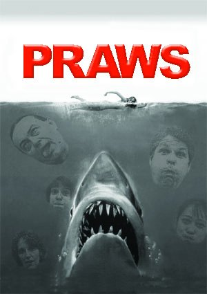 PRAws card