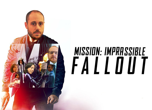 Mission: ImPRAssible Fallout